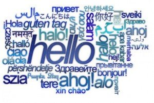 Websites need Multiple Language options-Important SEO topics of 2015